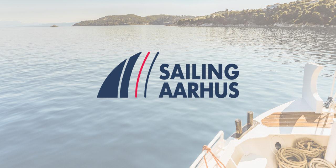 Sailing Aarhus – Vi har fået nyt look.
