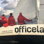 Ny hovedpartner præsenteret hos Sailing Aarhus