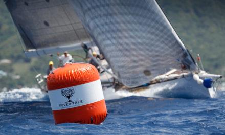 Fever-Tree og Sailing Aarhus går sammen om at skabe folkelige events til østjyderne