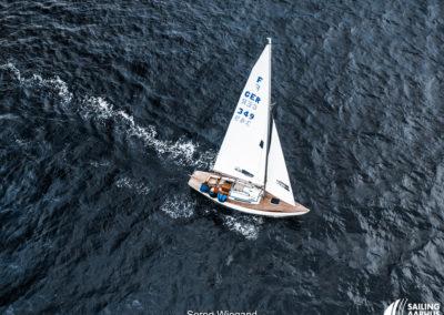Gold Cup båd