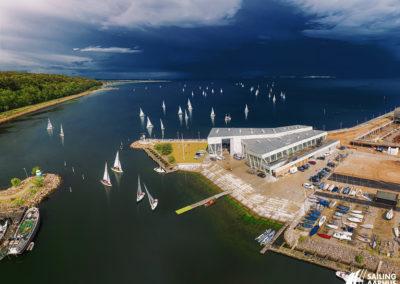 Aarhus Internationale Sejlsportscenter