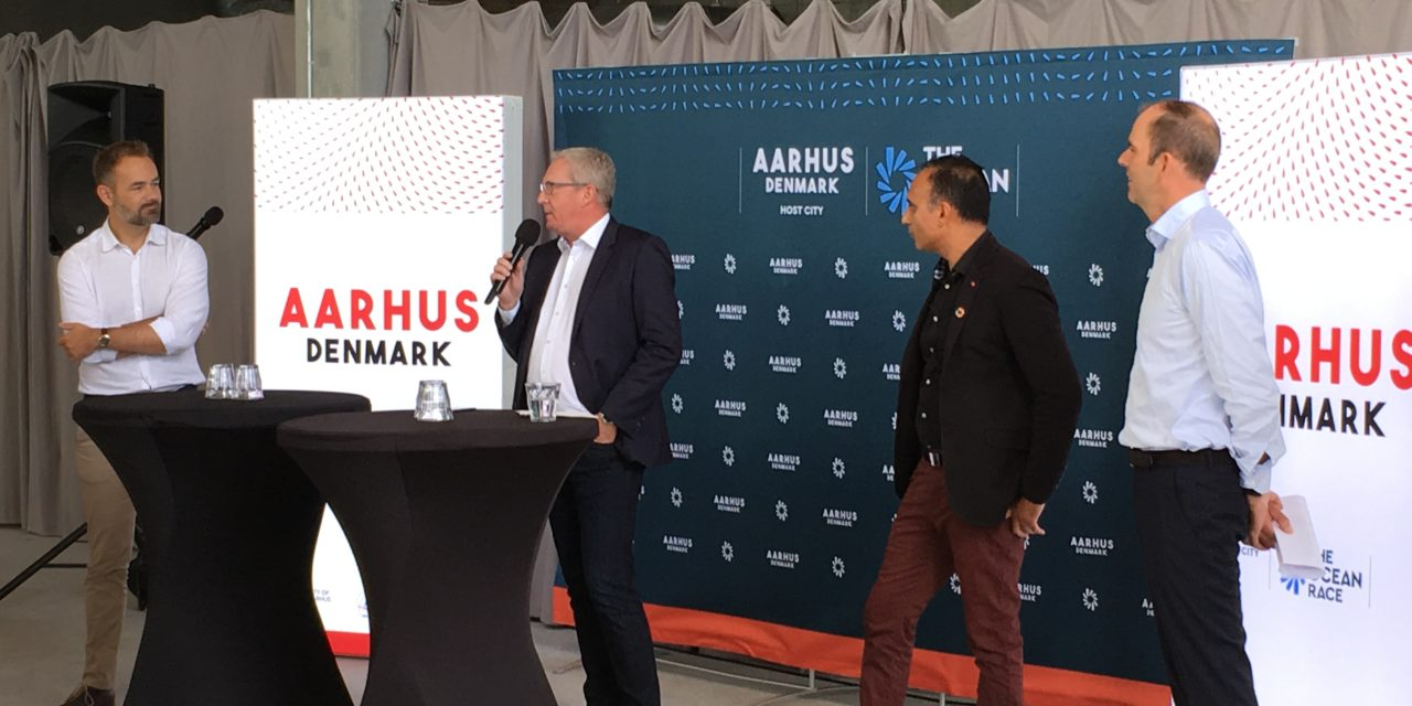 BREAKING: Aarhus bliver stopover-by i The Ocean Race