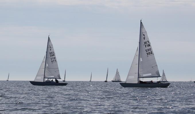 Gold Cup 2019: Sailing Aarhus og Sejlklubben Bugten er klar til Folkebådens VM