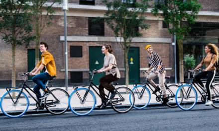 Få styr på cyklen og vind fede præmier med Swapfiets