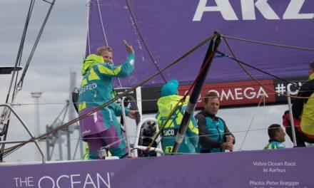 Ocean Race i Aarhus: Det vil give det aarhusianske sejlsportsmiljø et kæmpe boost