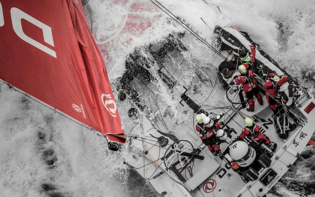 The Ocean Race: 2021-2022-ruten tager form – Genova bliver finaleby