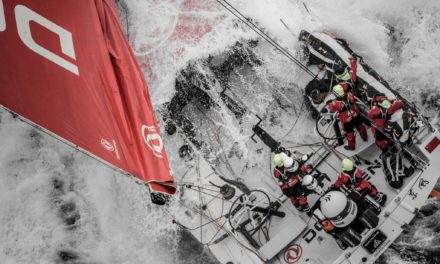 The Ocean Race: 2021-2022-ruten tager form – Genova bliver finaleby
