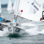 Anne-Marie Rindom nomineret til Rolex World Sailor of the Year