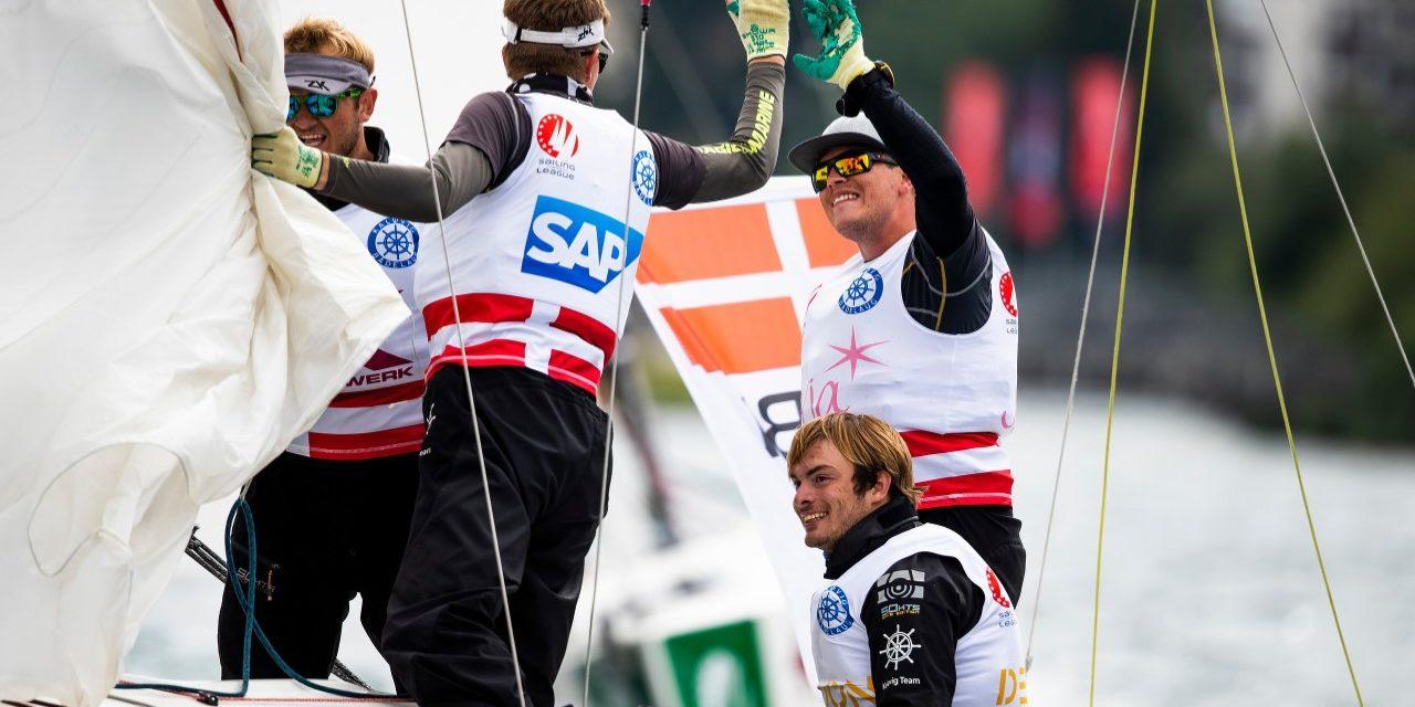 Kaløvig er blandt fire danske hold til Champions League 2020