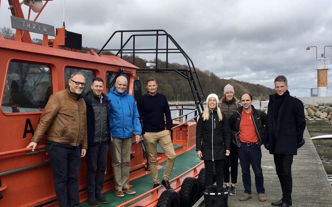 Sailing Aarhus-direktør skal håndtere Ocean Race-sponsorater