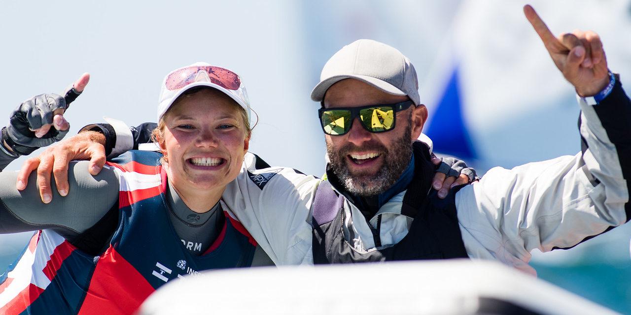Rindom slået af Mads Pedersen i kampen om 'Årets Sportsnavn 2019'