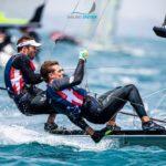 Optakt: Afgørelsens time for aarhusianske VM-sejlere 'Down Under'