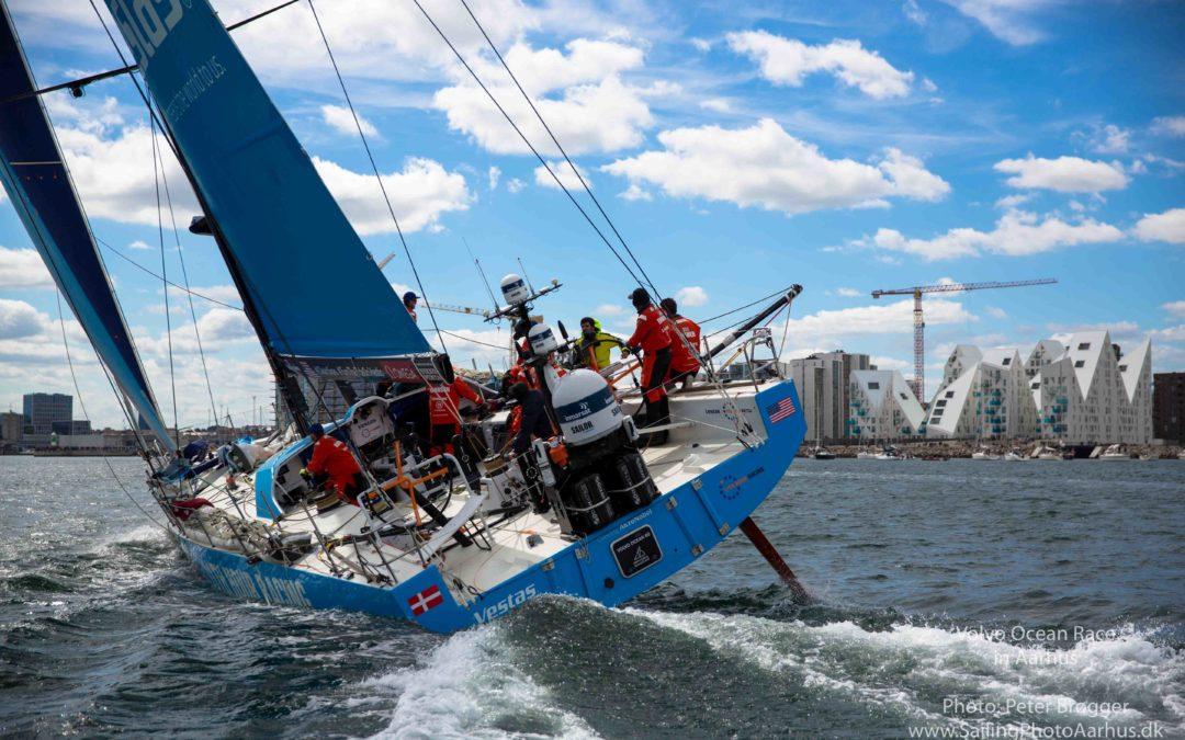 Sailing Aarhus søger idérig grafiker til løntilskudsstilling