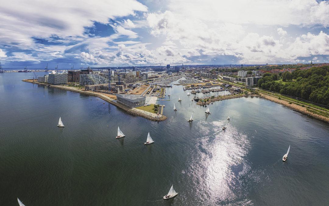 'Set Sail With Aarhus' indsamlede 215.000 kr. – se lodtrækningsvinderne