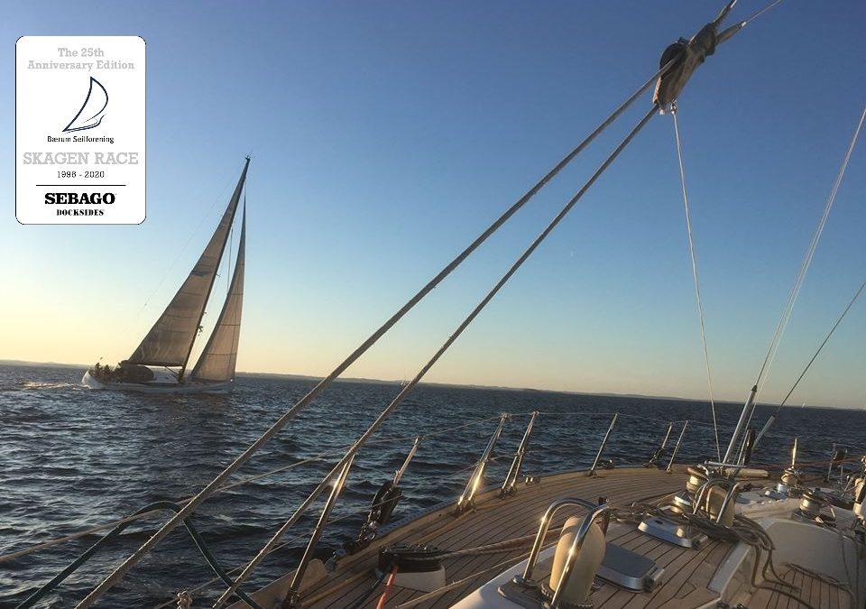 Gå ikke glip af årets sejlerfest på 'Toppen af Danmark'