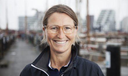 Nyt Sailing Aarhus-ansigt brænder for klubsamarbejde på tværs