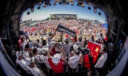 Ocean Race: Newport er 10. og sidste by i Ocean Race-kabalen