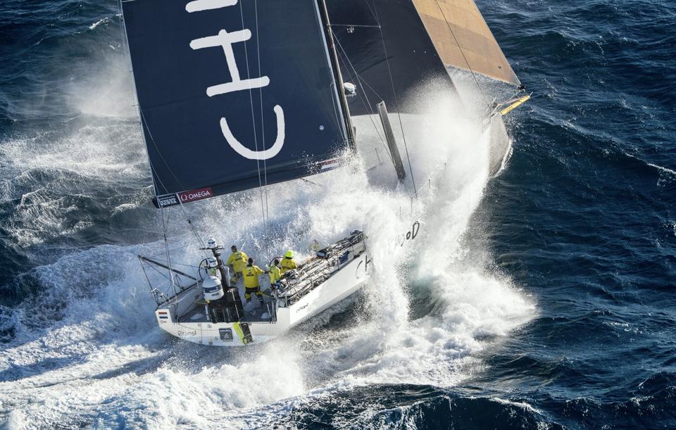Sejlsportstjerner vil sætte Round Denmark Race-rekord