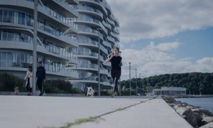 Nyt Aarhus Ø-stafetløb skal trække flere aarhusianere ned til vandet