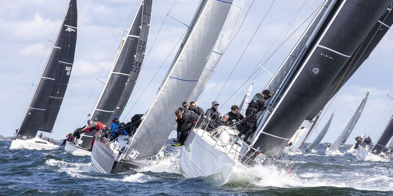 X-Yachts Gold Cup 2021 bliver et tilløbsstykke i 'Smilets by'