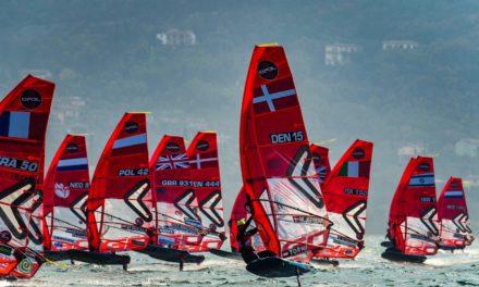 Flot 20. plads til Mads Jepsen – alle tre danskere i top-50 ved International Games
