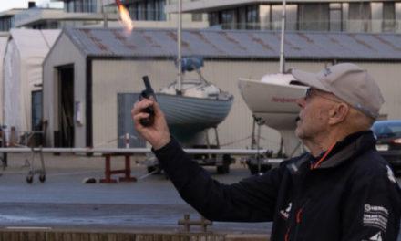 God aktivitet og flere nye sejlere i Bugten og Aarhus Sejlklub trods svær sæson