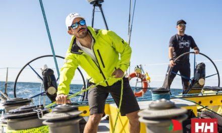 Samarbejdsaftale mellem Sailing Aarhus, Helly Hansen og AFI Marine skal styrke sejlsporten