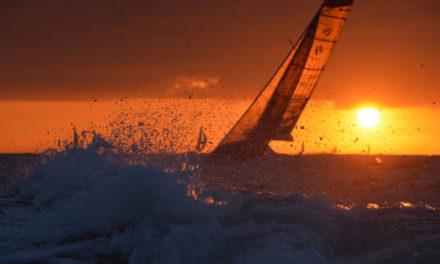 Round Denmark Race – en eventyrlig styrkeprøve på Nordeuropas hårdeste sejlrute