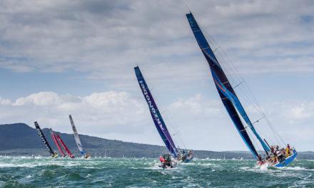The Ocean Race Europe åbner for registrering – første team melder sig klar