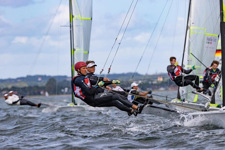 Sailing Aarhus gennem 2020 som styrket enhed og med sorte tal på bundlinjen