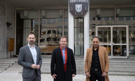 Trifork bliver 'Presenting Partner' på The Ocean Race Stopover Aarhus 2023