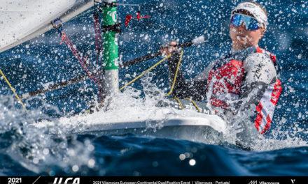 Overlegen Rindom-sejr i portugisisk OL-generalprøve – Munch blev 16'er