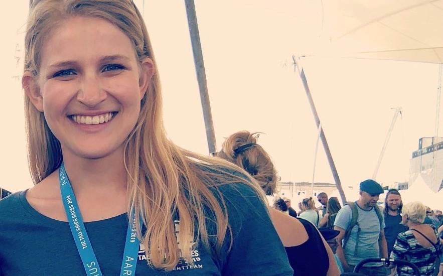 Ny event- og marketingkoordinator styrker Sailing Aarhus i travl tid