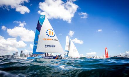 Salling Fondene donerer 4 mio. til The Ocean Race-stopover i Aarhus