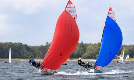 Den Internationale 29er-klasse og Sailing Aarhus aflyser VM i Aarhus grundet udfordrende coronarestriktioner