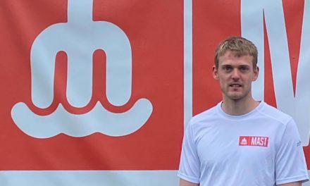 MAST gør tidligere landsholdssejler Nikolaj Buhl til sportsmanager