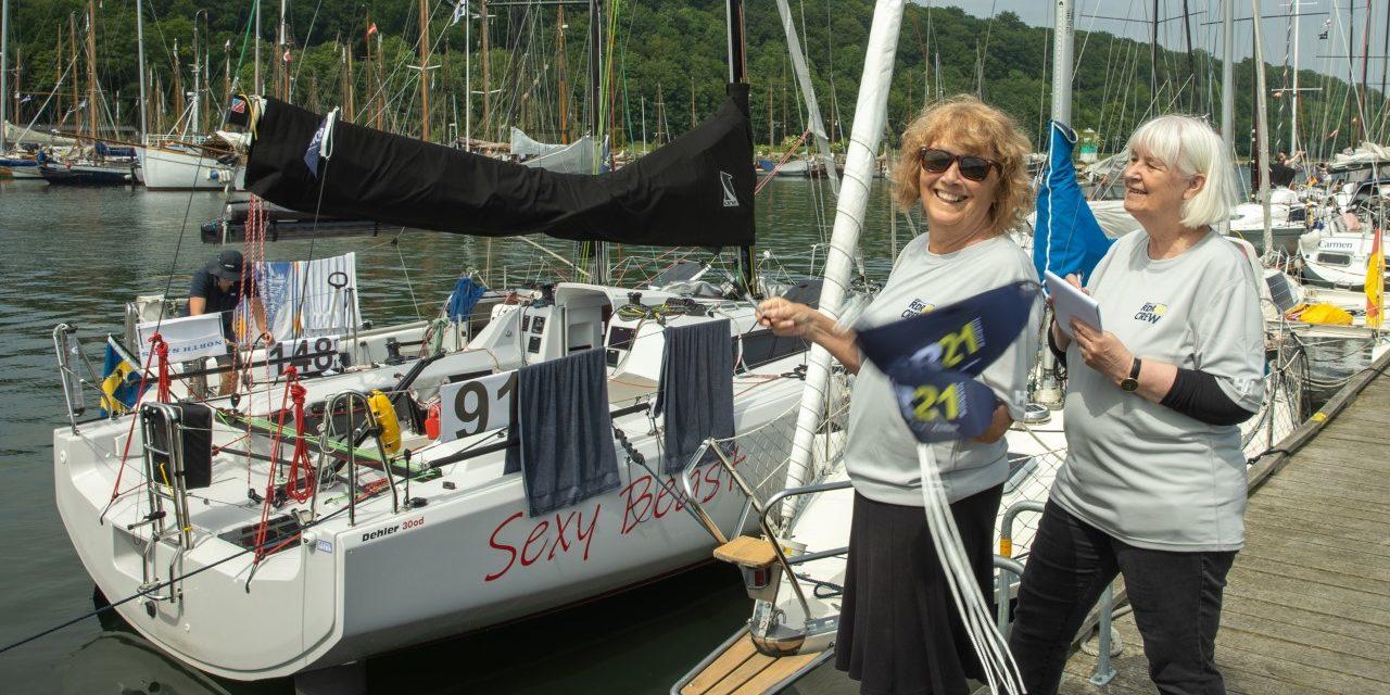 Vi mangler frivillige hænder til Sailing Aarhus Week og sejlsporten