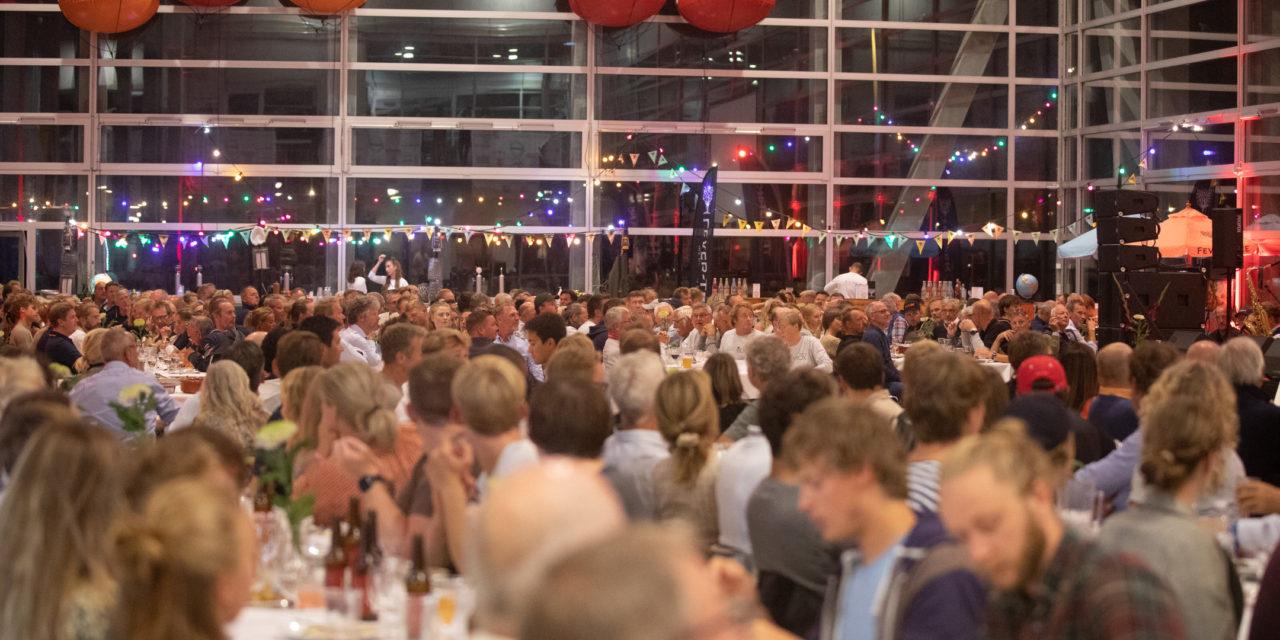 X-Yachts Gold Cup 2021 blev en mindeværdig fest for sejlerfolket