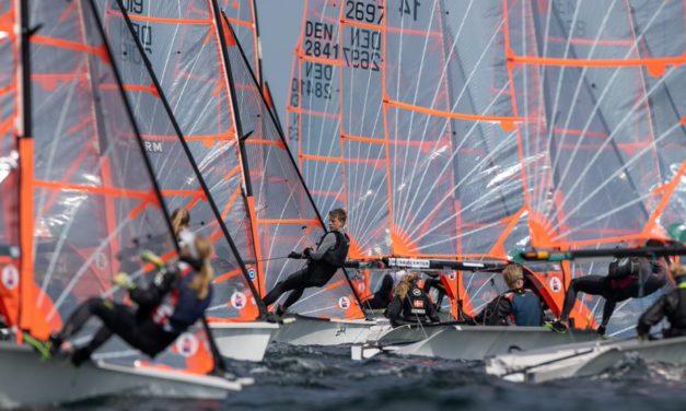 Aarhus bliver vært ved Zhik 29er Class World Championship i 2024