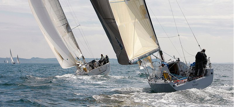 Rift om pladserne til Aarhus 2 Star Race