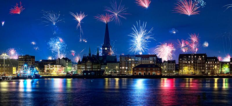 Godt nytår fra Sailing Aarhus...