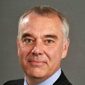 Hans Skou Formand for Fonden Aarhus Internationale Sejlsportcenter[1]