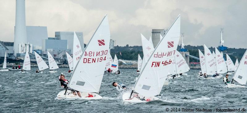 Zoom 8 EM i teamsailing i Kaløvig til oktober...