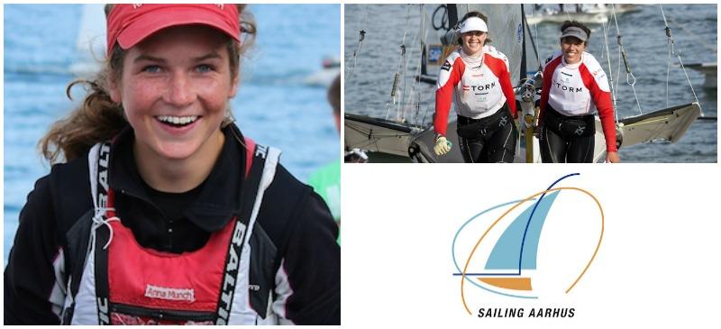 Flotte nomineringer til sejlsporten i Aarhus ved DM festen 2014