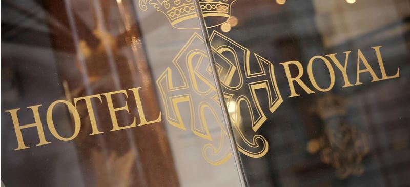 Hotel Royal støtter sejlsporten i Aarhus