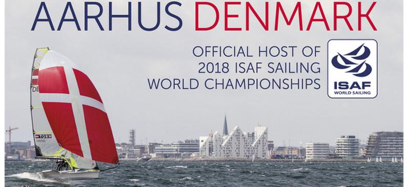Sailing Aarhus ansætter Sailing Event Manager til VM 2018 …