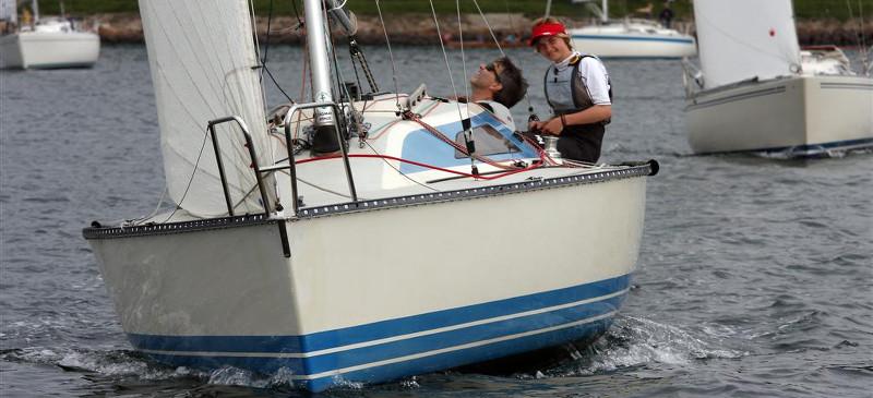 AFI Marine Two Star rider på succesfuld bølge