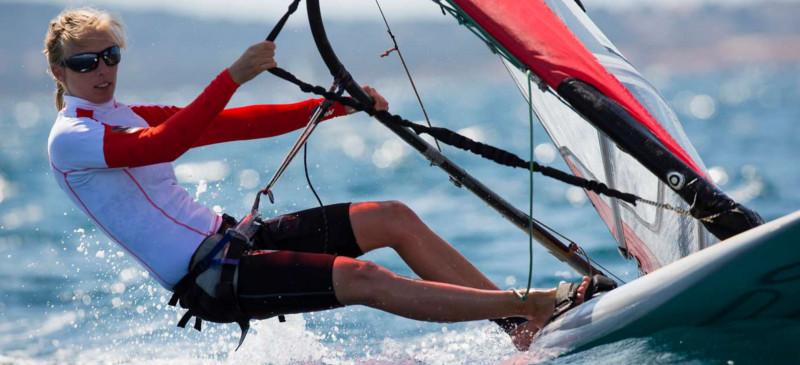 Lærke Buhl-Hansen sikrer Danmarks ottende OL-billet til Rio 2016 ...