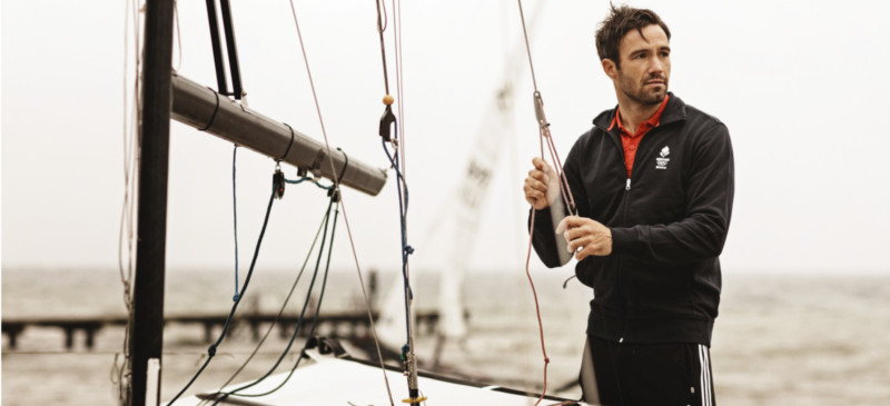 Jonas Warrer klar til OL i Rio...