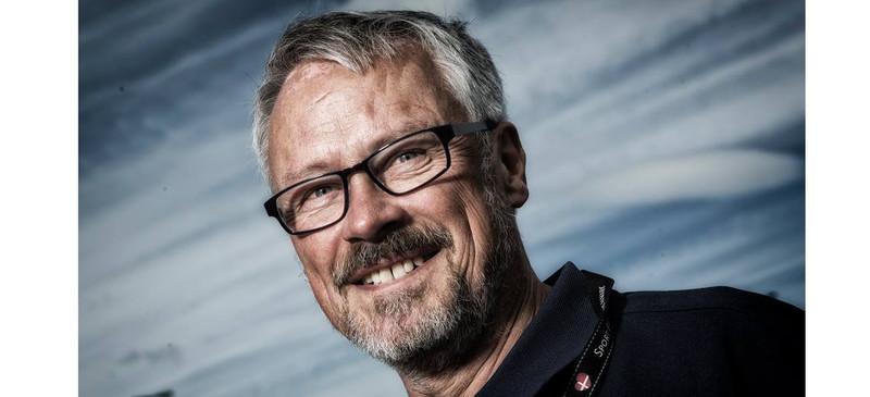 Jens Erik Hansen ny formand i Aarhus Sejlklub